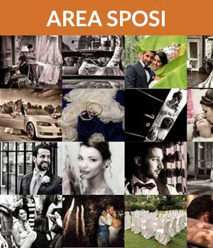Servizi Fotografici di matrimonio Area Sposi Real Wedding